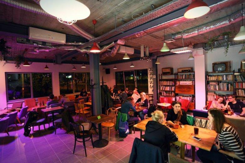 Ogromnie Jak otworzyć kawiarnię? Ile kosztuje? Jak założyć własną kawiarnię LN41