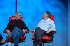 Steve Jobs i Bill Gates poróżnili się za sprawą pierwszego Windowsa w latach 80.