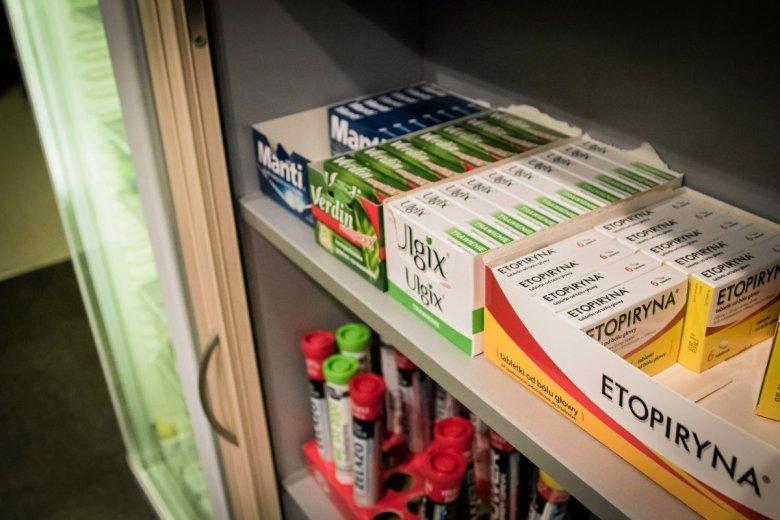 Kiedy w aptekach pojawi się innowacyjny lek stworzony w Polsce? Raczej nie w ciągu najbliższych kilku lat.
