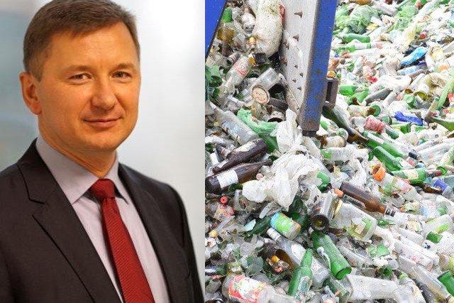 Prezes Krynicki i jego nietypowe skarby