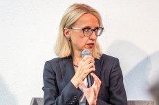 Teresa Czerwińska twierdzi, że zwróci się do Rady Ministrów o pieniądze na inwestycje w skarbówkę