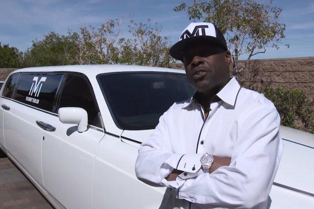 """Bokser Floyd """"Money"""" Mayweather ma flotę luksusowych samochodów, którymi chwali się na swoim kanale"""