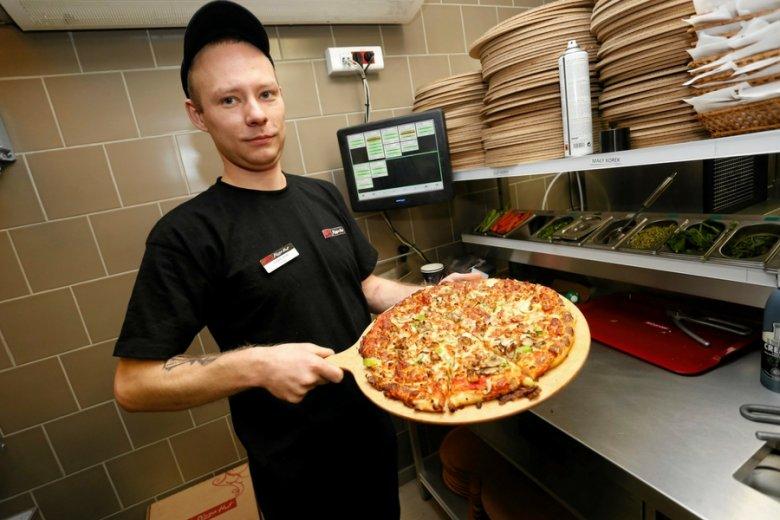 W czerwcu ChatFlow pozyskał wielkiego klienta: firmę Pizza Hut.