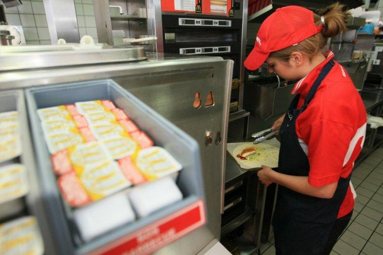 Kłopoty McDonald's w Wielkiej Brytanii mogą rzutować na postrzeganie całej marki.