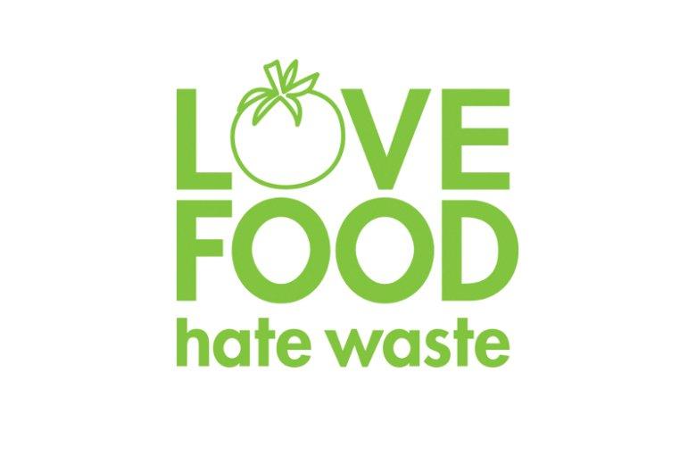 """Prowadzona przez WRAP, organ doradczy rządu Wielkiej Brytanii, kampania """"Love Food, Hate Waste"""" ma na celu przeciwdziałanie marnotrawstwu żywności i promowanie mechanizmów ekologicznej gospodarki cyrkularnej"""