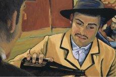 """""""Twój Vincent"""" zarobił na świecie 20 mln dol."""