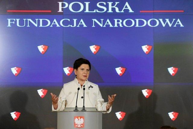 Polska Fundacja Narodowa założona z inicjatywy ówczesnej premier, Beaty Szydło, wynajęła agencję PR, m.in. do dbania o własny wizerunek