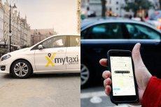 myTaxi wprowadza pierwszą taką usługę w Europie, która pozwoli mu na poważne konkurowanie z Uberem