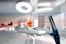 Superhot to nie tylko innowacyjny pomysł na rozgrywkę, ale również rozpoznawalna warstwa wizualna.