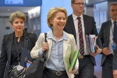 Wszystko wskazuje na to, że Ursula von der Leyen będzie nową szefową Komisji Europejskiej. Jest ona zwolenniczką powiązania funduszy UE z praworządnością