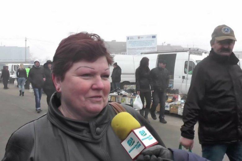 """""""I dobrze. Będzie konkurencja dla Biedronki"""" - tak mieszkańcy Wielenia komentowali decyzję o budowie marketu Dino w ich miejscowości."""