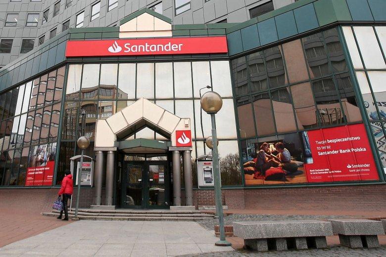 Bank poinformował klientów o problemach z systemem transakcyjnym