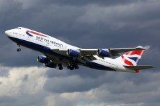 Pasażer British Airways został pogryziony przez pluskwy.