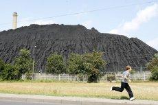 Hałdy odpadów pogórniczych zajmują w Polsce już 11 tys. hektarów. To mniej więcej tyle, ile zajmuje Radom czy Kielce