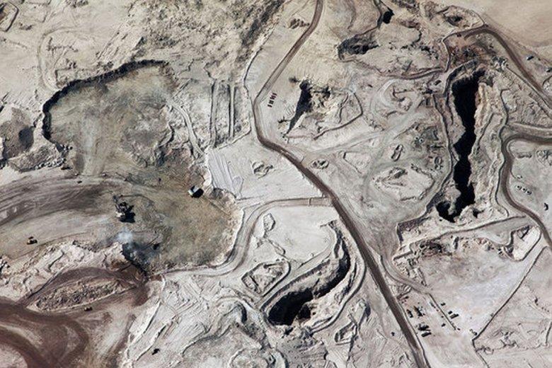 Inwestycja w jedną z chilijskich kopalni miedzi – Sierra Gorda kosztowała ponad 9,1 mld zł ( 2,9 mld dol. kanadyjskich).