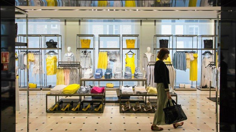 Zara istnieje w Polsce od prawie 20 lat