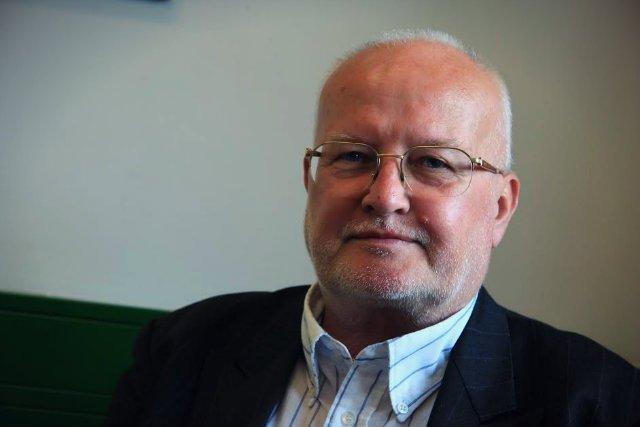 Prof. Krystian Krygier