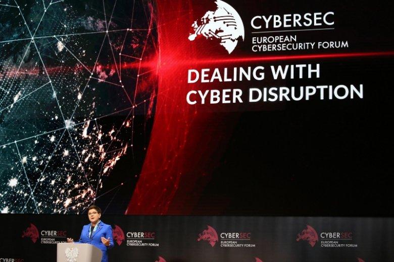 Świadomość zagrożenia Polska ma co najmniej od dwunastu lat, od czasu pierwszych cyberataków na Estonię.
