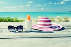 Kremy z filtrem mogą nie wystarczyć do skutecznej ochrony przed nowotworami.