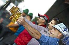Niemieccy kardiolodzy twierdzą, że piwo powoduje przyspieszenie pracy serca.