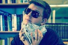 19-letni Erik Finman dorobił się 6 mln dolarów na bitcoinach, które kupił za kieszonkowe od babci.