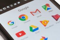 """Strzeż się dziwnych maili od """"Google Play"""" - to grasują oszuści."""