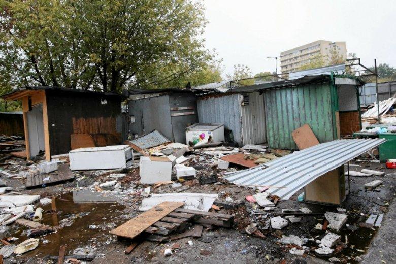 Modernizacja i zakaz handlu w niedzielę mogą dać bazarom nowe życie.