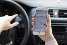 Uber musi się dostosować do zmian Ministerswa Infrastruktury i Budownictwa. W innym wypadku polscy klienci nie będą mogli korzystać z jego usług