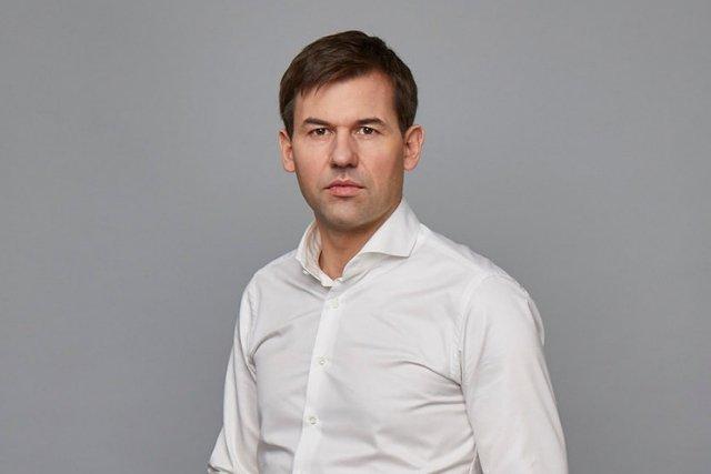 Jacek Olechowski swój pierwszy biznes założył w wieku 19 lat. Dziś zarządza 300 osobową firmą