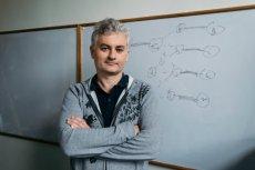 Profesor Piotr Sankowski jest prawdziwym łowcą grantów. To jedyny Polak, który trzykrotnie sięgnął po pieniądze z European Research Council (Europejskiej Rady ds. Badań Naukowych), jednego z najbardziej prestiżowych programów grantowych w Europie