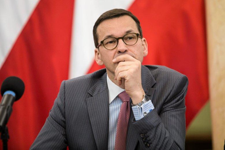 Mateusz Morawiecki powołuje rządową fundację, która ma przyczynić się do transformacji cyfrowej polskich przedsiębiorstw