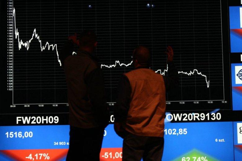Obrót akcjami i obligacjami GetBack może zostać odwieszony po publikacji raportu rocznego spółki.