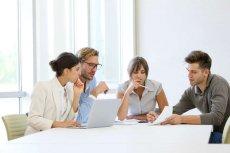 Kobiety lepiej radzą sobie w prowadzeniu startupów niż mężczyźni - twierdzi w swoim raporcie fundusz First Round Capital