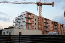 Na gruntach PKP może powstać nawet 15 tys. mieszkań w programie Mieszkanie plus.
