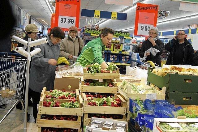 Lista zarzutów wobec ekologicznej żywności jest dość długa