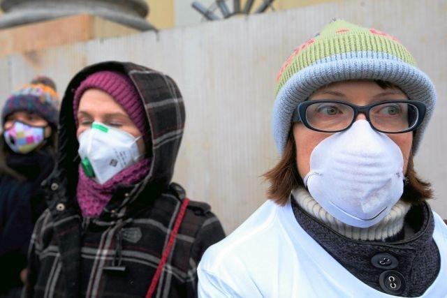 Narodowy Fundusz Ochrony Środowiska z roku na rok zmniejsza wydatki przeznaczone na ochronę powietrza.