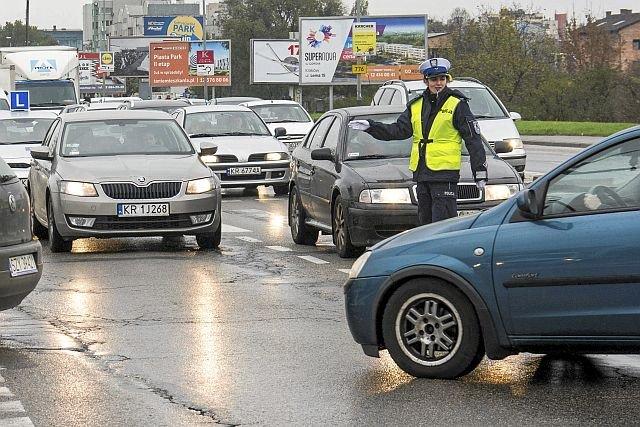 Ministerstwo Energii chcą, byśmy płacili nawet 25 zł za wjazd autem do centrum miasta