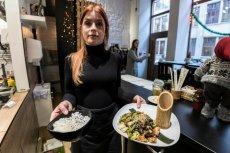 Lokali gastronomicznych w Polsce przybywa, klienci zostawiają tam coraz więcej pieniędzy i zaglądają coraz częściej.