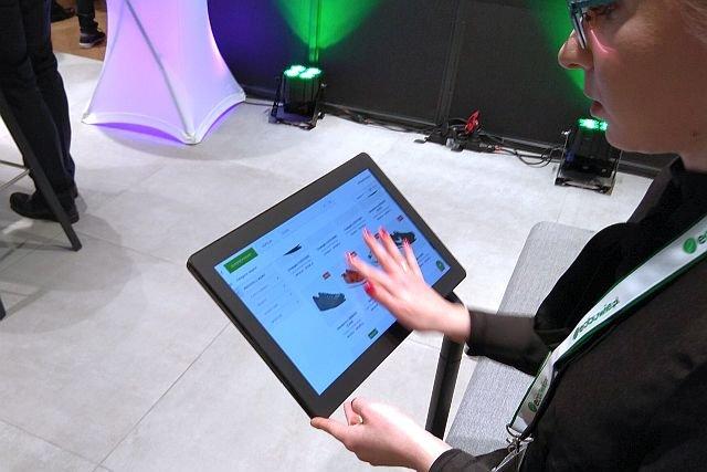eobuwie.pl dzięki nowemu konceptowi chce również obniżyć odsetek produktów odsyłanych przez klientów.