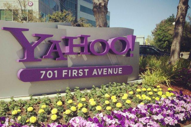 Yahoo od dłuższego czasu znajduje się w tarapatach finansowych.