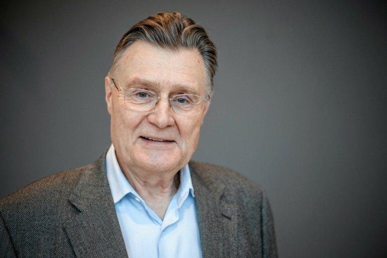 Andrzej Blikle.