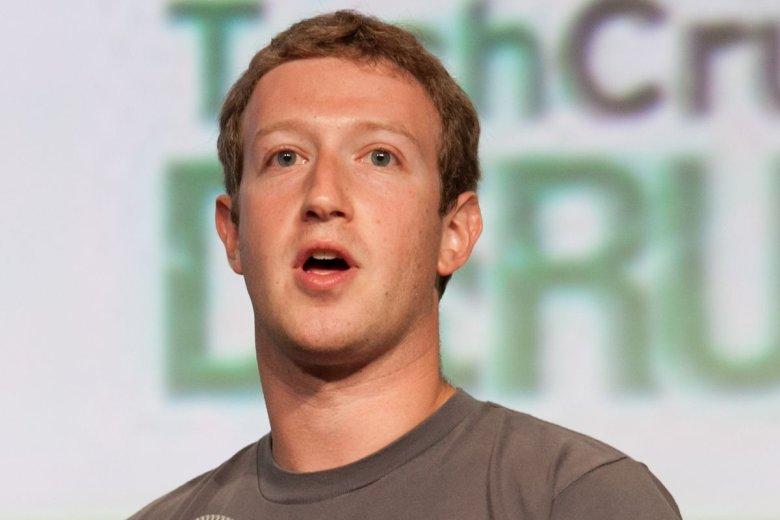 Mark Zuckerberg ruszy z własną kryptowalutą?