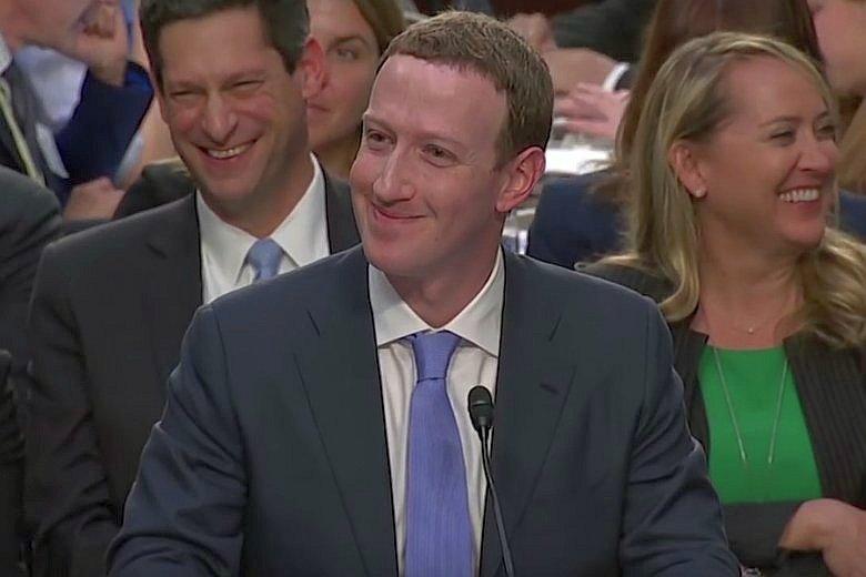 Mark Zuckerberg trzecim najbogatszym człowiekiem na świecie