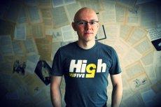 Przed założeniem bloga, Michał pracował w firmie technologicznej