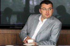 Dariusz Miłek, twórca CCC, sprzedającej 40 mln par butów rocznie