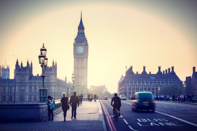 Bardzo prawdopodobne, że Wielka Brytania będzie rajem podatkowym.