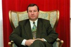 Kazimierz Pazgan, założyciel firmy Konspol, zmarł 22 czerwca 2019 roku.
