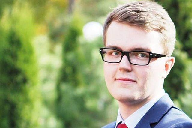 Kamil Szydlowski, wiceprezes Stowarzyszenia Małej Energetyki Wiatrowej