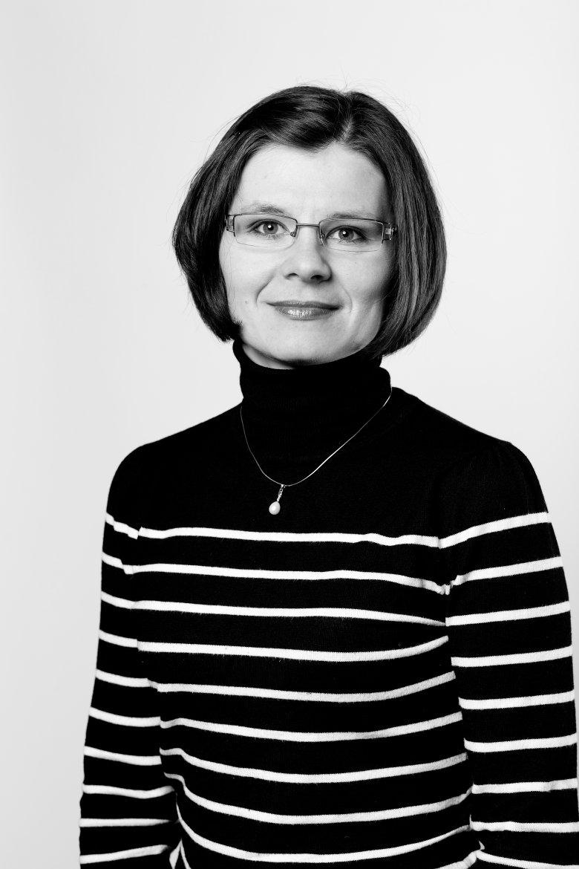 dr Marta Widz - Ekspert Instytutu Biznesu Rodzinnego
