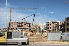 Program Mieszkanie Plus to pomysł rządu, który krytykują deweloperzy